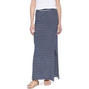 Splendid Venice Sideslit Maxi Skirt